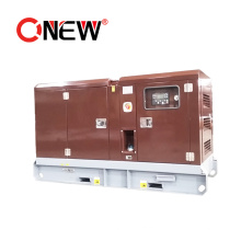 20kw 380V Single Phase Soundproof Silent Type Permanent Magnet Diesel Generator Generators Towable Water Cooled Engine Price 25kVA for Sale Philippines