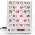 Panneau de thérapie infrarouge et lumière rouge 36 * 5 W