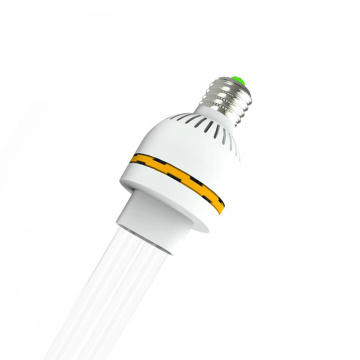 Vente chaude Smart Germicide LED Lampe UV