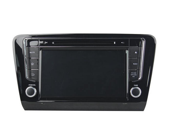 Android Car Multimedia Player For Skoda OCTAVIA 2014-2016