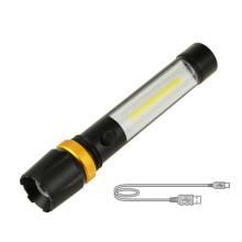 Аварийный сигнал выживания светодиодный фонарик