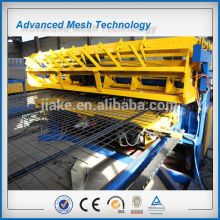 China cold draw low carbon wire mesh fence welding machine supplier
