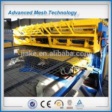 China máquina de soldadura da cerca da rede de arame do baixo carbono da tração fria fornecedor