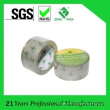 Crystal Clear Carton Sealing Packing BOPP Adhesive Tape