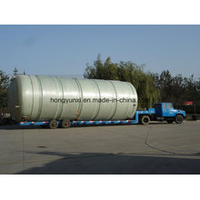FRP Food Fermentation or Brewing Tank with Various Sizes