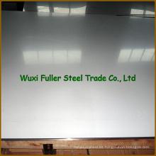 Buena hoja de acero inoxidable 316 de la fábrica china del metal