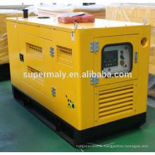 Génératrice diesel Doosan d'origine, puissance de 50kw à 600kw