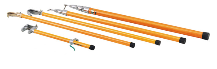hook stick tools