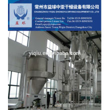 fabriqué en Chine QG Series Airstream drier pour l'amidon de mani