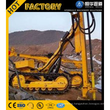 Crawler Type Drilling Rig for Water Well /100m Water Well Drilling Machinery