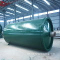 Lanning Recycling Plastic Film
