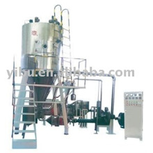 special appliction for traditional Chinese medicine extract spraying dryer
