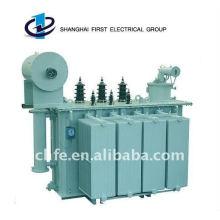 Three Phase Electrical Power Distribution Transformer 6~36KV