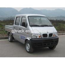 4x2 drive Dongfeng camion de charge pour 0.5-6T poids de chargement