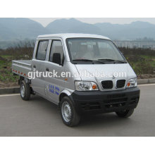 4x2 drive Dongfeng cargo truck for 0.5-6T loading weight