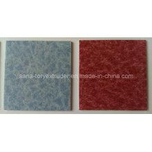 Высокое качество 1.0-3.0 мм ПВХ Пластиковые полы