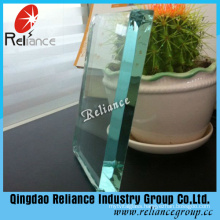 19mm Clear Float Glass with Ce/ISO Certificate (temperable)