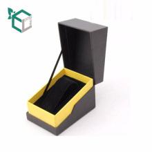 Neue Entwurfs-Papieruhr-Kästen, die Geschenk-Verpackungs-Kasten für Uhr verpacken