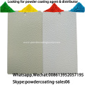 Electrostatic Spray Fine Texture Structure Powder Coating