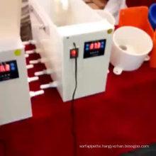 Piglet Milking Machine Pig Sheep Goat Water Drinker Feeder Pig Medicine Machine Suckle Feeder Machine for Un-Weaning Piglets