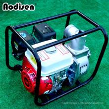 Bomba de riego / Bomba de agua auto-cebadora pequeña / Bomba manual de agua