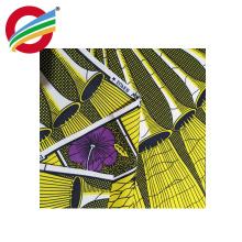Cheap Tear-Resistant wax printing fabric african ankara
