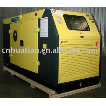 Generador diesel silencioso de 65db