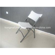 Nova cadeira dobrável para uso na festa no preço de fábrica