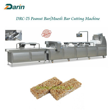 Muesli Bar Granola Bar Machines de coupe