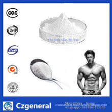 Soins de santé 6020-87-7 poudre 99% pureté monohydrate de créatine
