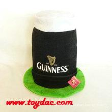 Plush Stuffed Party Scotland Hat