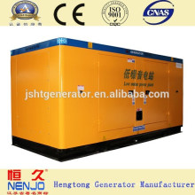 2015New Weichai 40kw Super silencioso generador