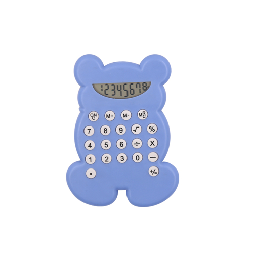 PN-2239 500 POCKET CALCULATOR (6)