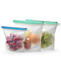 Resuable Food Preservation Bag Luftdichter Verschlussbehälter