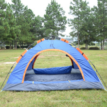Wholesale Outdoor Double Person Camping Tents, Multi-Functional Rain Tents