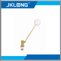 Toilet, Float Ball Valve