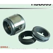 Doppelend-Standard-Gleitringdichtung (HBB803)