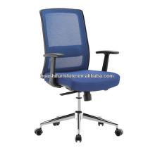 X3-53BE-MF chaise de bureau inclinable en maille