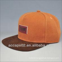 wholesale custom-made 5 panels cap