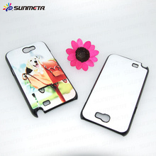 2D Sublimation Telefon Case Cover für N7100