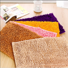 Турецкая длинная спальня волосы противоскользящим ковриком