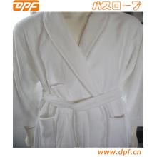 Hotel Nightgown mit für 5 Sterne Hotel Pyjamas & Bademantel (DPF10143)