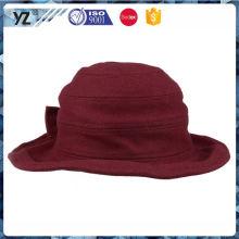 Main product low price emboridery bucket hat wholesale
