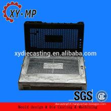 OEM communication hardware / customized alumminium die casting communication parts