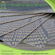 Finger Joint Core Waterproof Film Faced Plywood for Construction