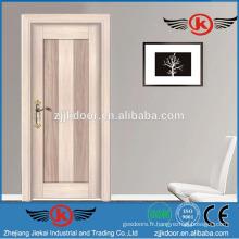 JK-SW9303-2 portes intérieures lowes portes néerlandaises pour maison moderne