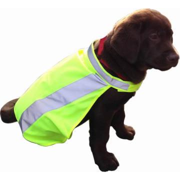 (PSV-6004) Colete de segurança para animais de estimação