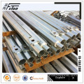 12M Octagonal Shaping Street Poles With Single Arm