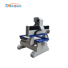 Doppelspindel 6090 CNC-Fräser gleich einfach ATC