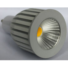 5w cob led gu10 spot light bulb